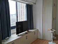 出租御景佳苑1室1厅1卫53平米1200元/月住宅