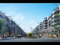 王村徽秀园1-3层联排一楼店面楼上住宅 店面和住宅产证是独立的