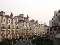 碧桂园 五星级物业 空中别墅 带超大露台 视野阳光 极佳