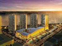 出售鸿泰 千汇广场88平米一线景观房源