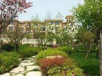 米兰春天 稀缺花园洋房 黄金楼层 南北通透户型 143平仅售122万 满两年