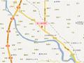 香松国际交通图
