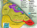 依云红郡交通图