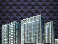 高铁新区首付20万不到时尚loft ,买 一 层得两层超高性价比非常适合投资住家