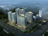 3房 高新区中心位置 紧靠一中 四小分校 投资自住 升值空间大