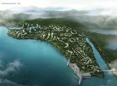 绿地太平湖