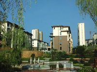 公寓楼首选御泉湾单价8487 平好楼层毛坯,34.8万投资自住均可