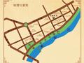 屯浦阳光交通图