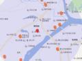 广宇桃源里交通图