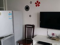 熙城国际1室1厅1卫40平米1200元/月 徽商国际大酒店对面