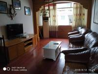 出租商贸城3室2厅1卫125平米1300元/月住宅
