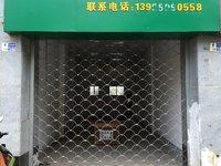 出售阳光绿水50.7平米75万商铺