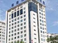 屯溪区湖边路2号徽建控股集团3、4、5层办公楼 金太阳东侧、临街