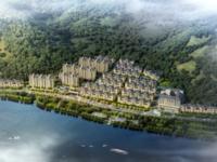 新出好房 新安兰庭多层 1楼庭墅前后大院子 产证183平130万一口价