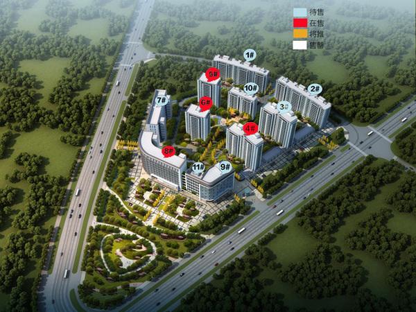 多弗玖号公馆七十年产权loft,一手税费,新城区黄金地段,看房方便!!!