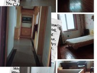出租前园南路3室2厅1卫120平米1400元/月住宅