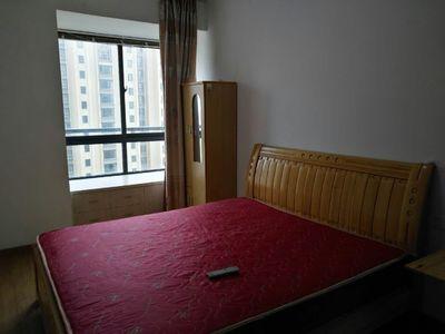 元一大观单身公寓,家电齐全,拎包入住