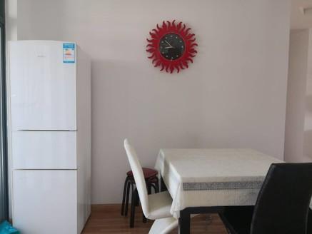 御泉湾二期 100平米 3房2厅住过2个月左右