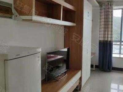 清华苑单身公寓出租,看房方便,拎包即住,处于市区繁华地带