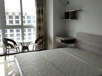 出租岸上蓝山1室1厅1卫40平米1200元/月住宅