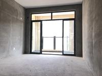 润城豪园 电梯两房 前排采光无遮挡 朝南超大阳台 开发商赠送面积 房东诚心出售!