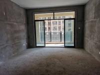 城东片天都江苑电梯好楼层毛坯户型方正 103平 3房2厅2卫
