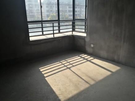 江南一品 3房2厅2卫 好楼层 阳光好 送露台 送朝南阳台 极品好房