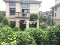 银河湾 独栋别墅 带私家院子200平 有钥匙 满2年的税费 送地下酒窖