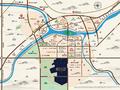 恒大·林溪郡交通图