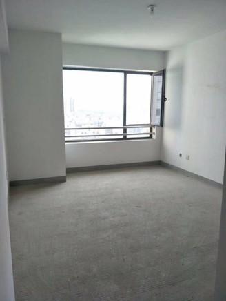 栢景雅居翠竹轩 118平 大3房 多层黄金楼层 急售 满两年 毛坯房