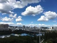 百鸟亭六中双学区香樟雅苑江景房,118平,3室2厅1卫,电梯好楼层,149万