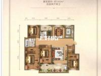 栢悦华庭城东高端住宅,4房2卫多层花园洋房,185万可小刀,小区中间位置,