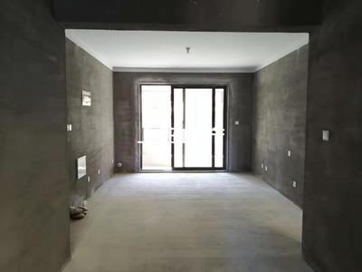 绿地滨江壹号 通透3房户型 全天采光 2房朝南 厅朝南的 只售122万!!