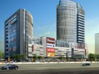 市中心地标级写字楼 回报率高956.72平 669.72万 360度全景