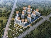 出售多弗 玖号公馆3室2厅2卫111平米82万住宅
