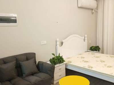 天域 市中新精装公寓出租