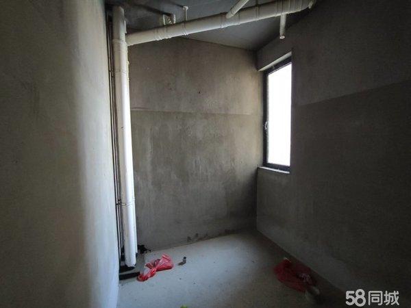 急售!!永佳福邸电梯黄金楼层 86平米 两房 房型方正