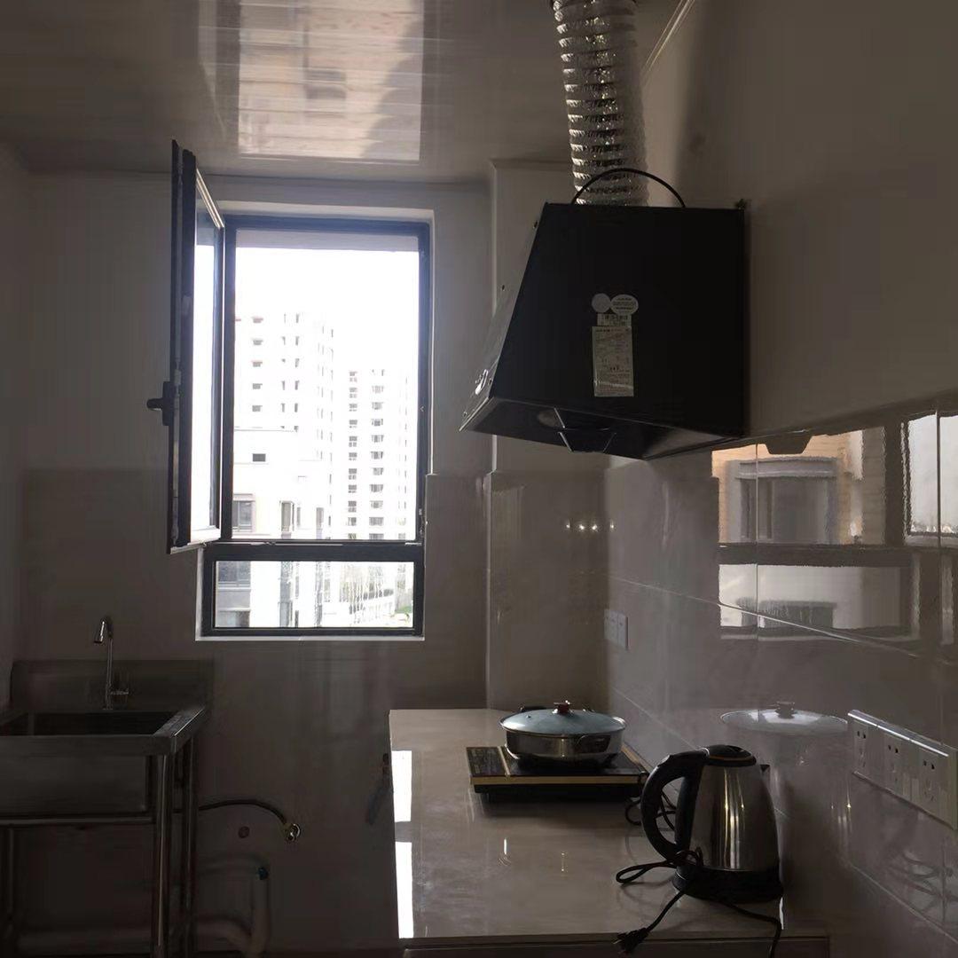 栢景玉兰轩 电梯好楼层 精装拎包即住 1600每月 生活便利好停车 随时看房