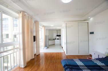景徽国际 精装70年公寓 双学位 自住投资双选择 电梯黄金楼层 采光无敌