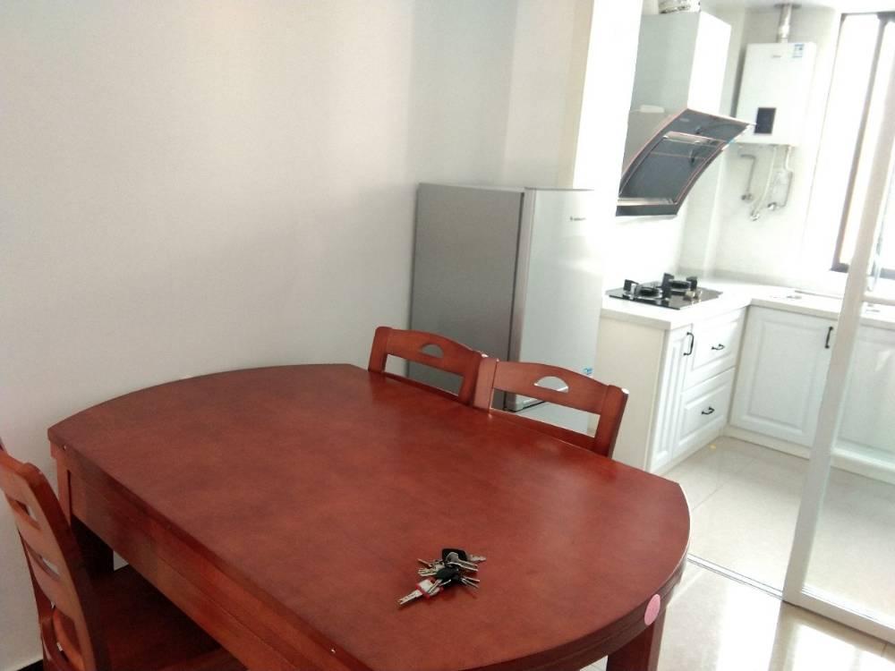 出租书香雅苑2室2厅1卫1350元/月住宅