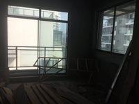 江南一品大四房,四室两厅两卫4阳台!6楼毛胚,7楼精装,超大空间!