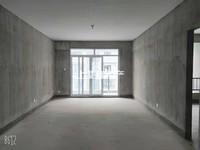 四中学区房 黎阳片区 多层黄金楼层 通透大三房 双阳台 纯毛坯 有钥匙 看房方便