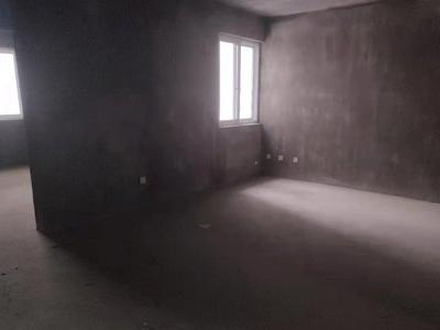 桑园小区三室两厅一厨一卫一阳台纯毛坯房出售