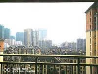 世贸绿洲 纯毛坯大三房二卫 好楼层 满五唯一免个税