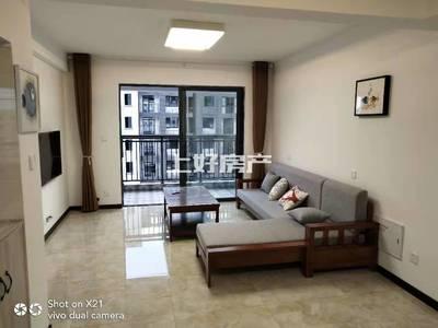 一中对面 联佳爱这城 电梯好楼层 全新精装三房 拎包入住 随时看房 诚租