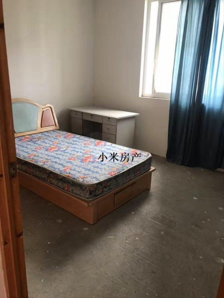 出租洽阳山小区3室2厅1卫120平米800元/月住宅