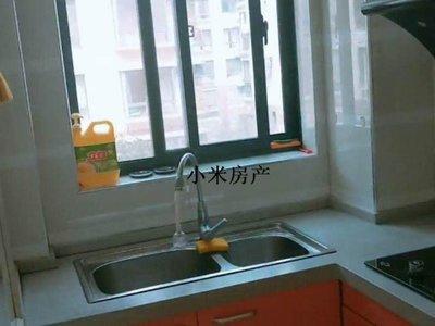 出租长宏 御泉湾六中学区黄金三楼南北通透两房有钥匙