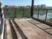 桃花岛稀缺沿河独栋院子200平,使用面积大可扩建户型无浪费