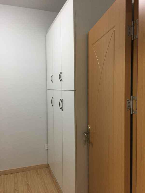 仙人洞新苑 精装2室 拎包入住