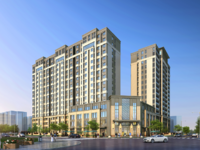 市中心 新房 长干转盘边上 102平3房只要130万 好户型好楼层 看房方便